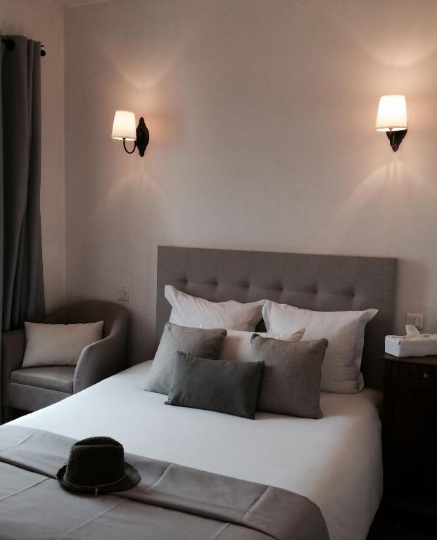 H tel la maison du lierre bordeaux centre bordeaux for La boutique hotel de bordeaux