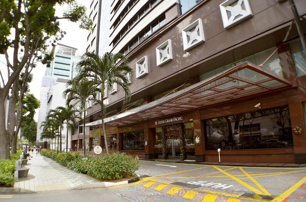 Hotel Grand Pacific (SG Clean)