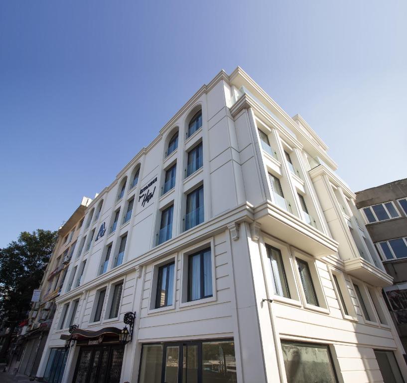 Gunstige Hotel In Istanbul