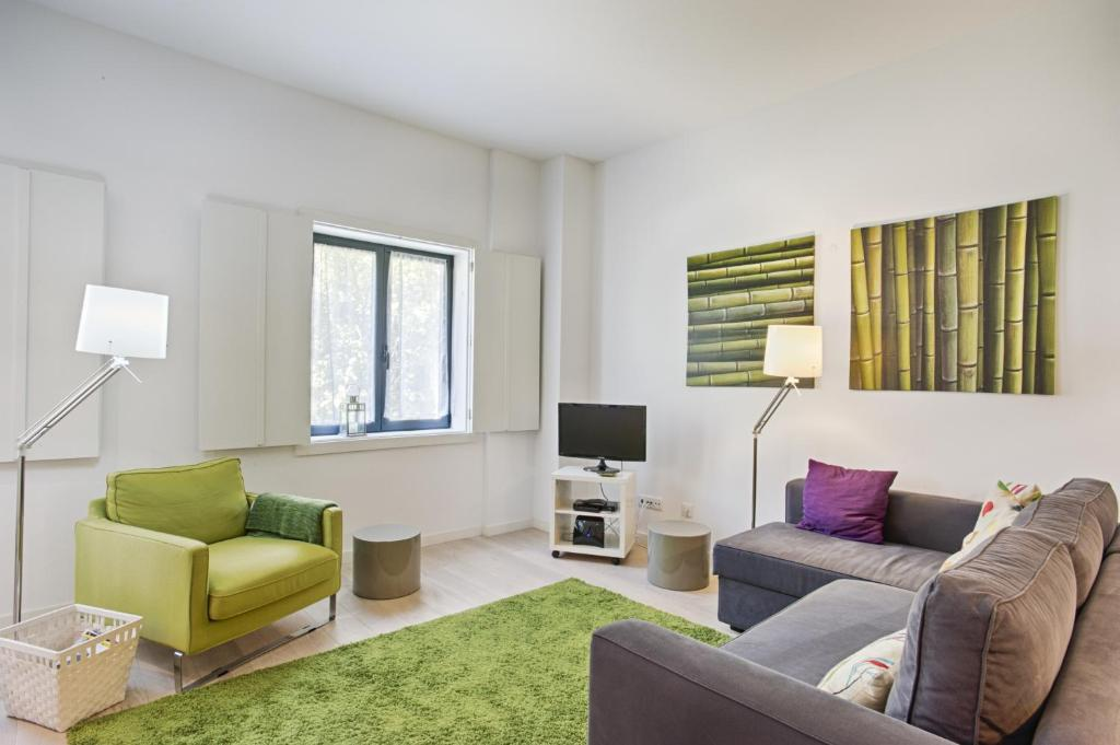 BmyGuest - Prestige Palace Apartment