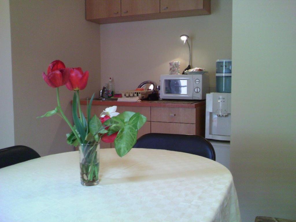 Slq Room Booking