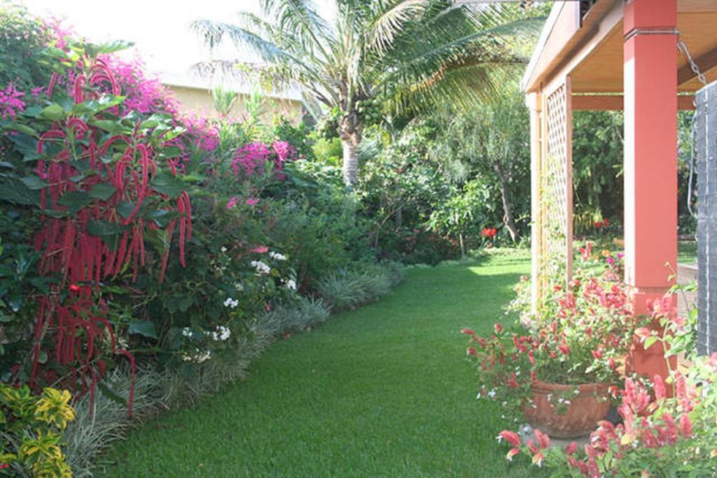 El jard n de anabelle san jos viamichelin informatie for El jardin online