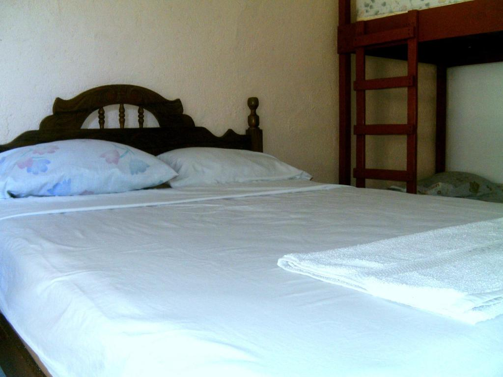 Double Room Hostel Tadeo San Juan del Sur