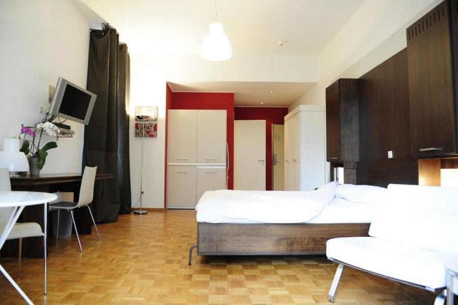 Key inn appart hotel belair lussemburgo prenotazione for Appart hotel 57