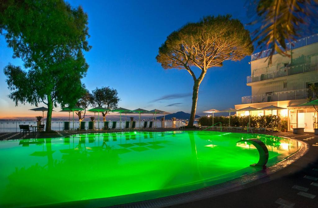 Sorrent Grand Hotel Riviera