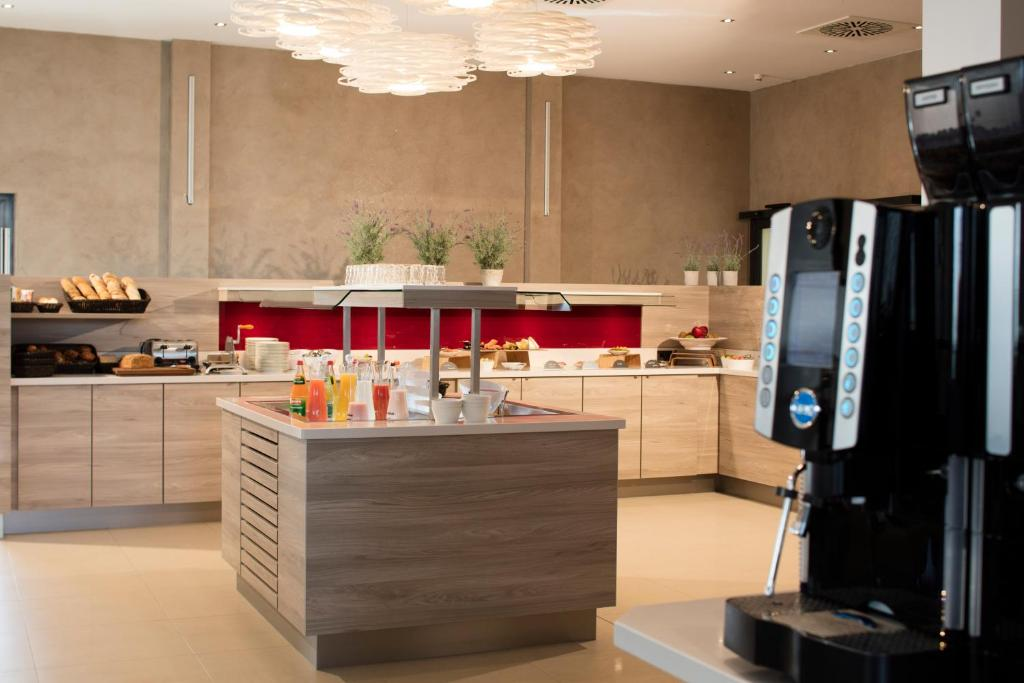 vital hotel frankfurt hofheim am taunus informationen und buchungen online viamichelin. Black Bedroom Furniture Sets. Home Design Ideas