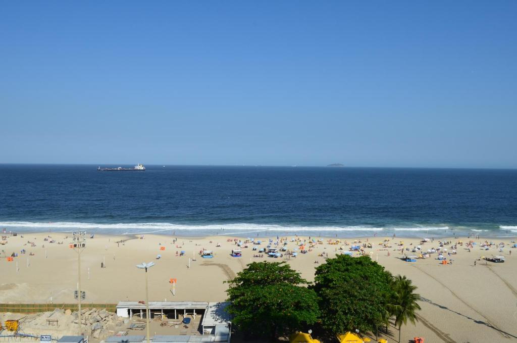 Hotel Lancaster Rio De Janeiro Copacabana