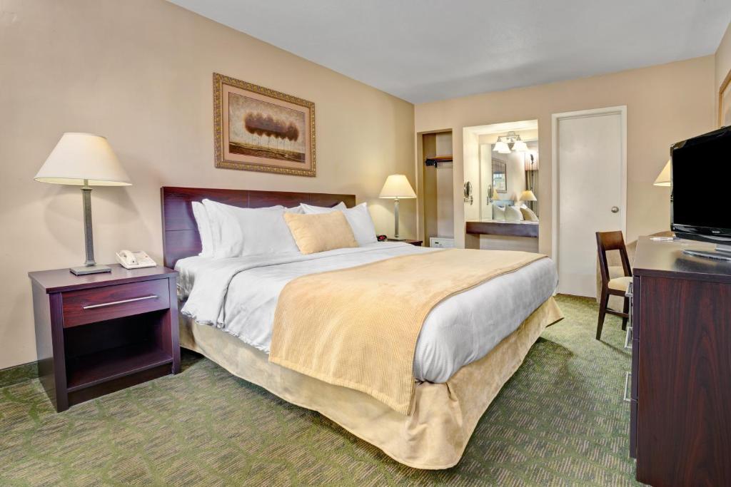 Travelodge By Wyndham Presidio San Francisco San Francisco Reserve O Seu Hotel Com Viamichelin