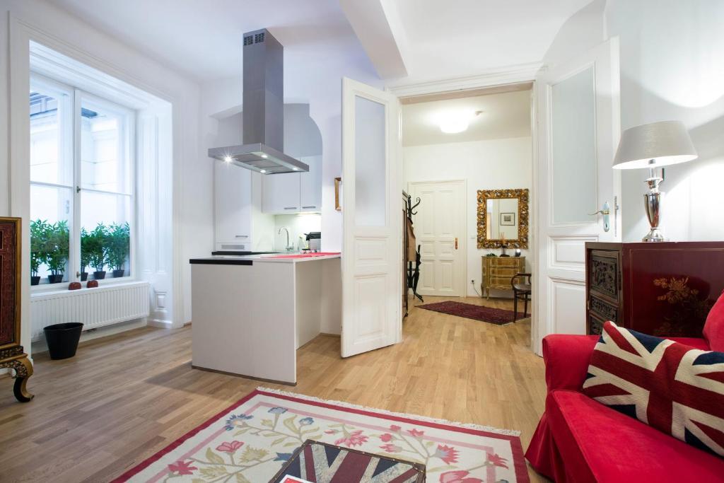 Apartment Schottenring