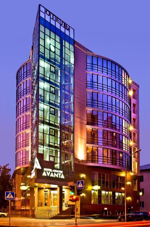 AVANTA hotel-center
