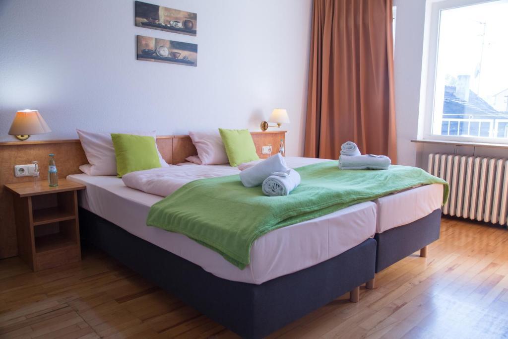Hotel Eschborner Hof
