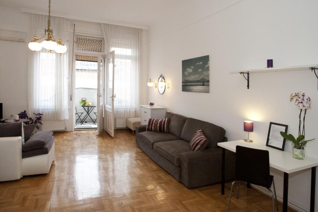 Alice Apartment, 1052 Budapest