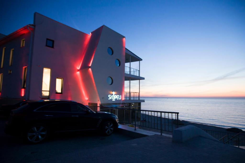 Design hotel skopeli odessa viamichelin informationen for Design hotel odessa