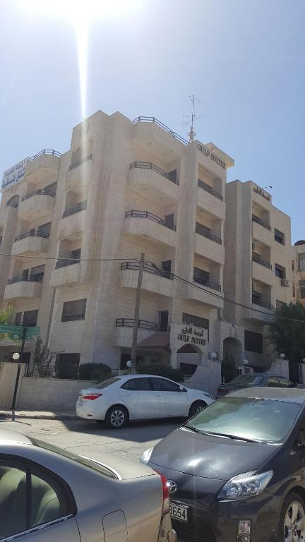 Al Khaleej Hotel Apartments