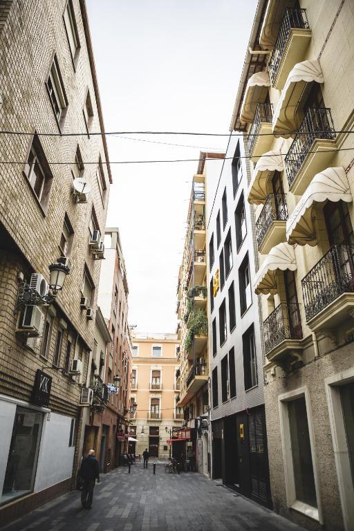 Apartamentos Barbara 3 Alicante Online Booking