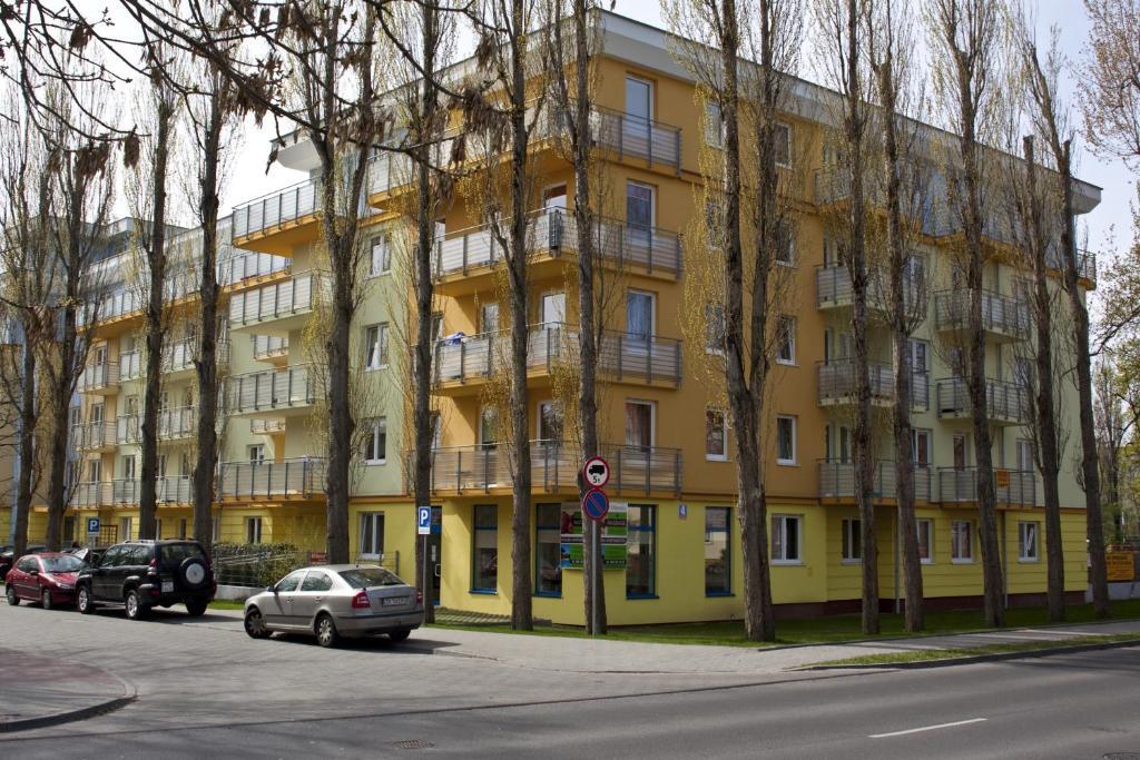 noclegi Kołobrzeg 100-SIO Apartamenty