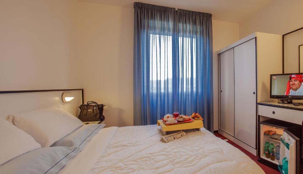 Hotel Quadrifoglio image9