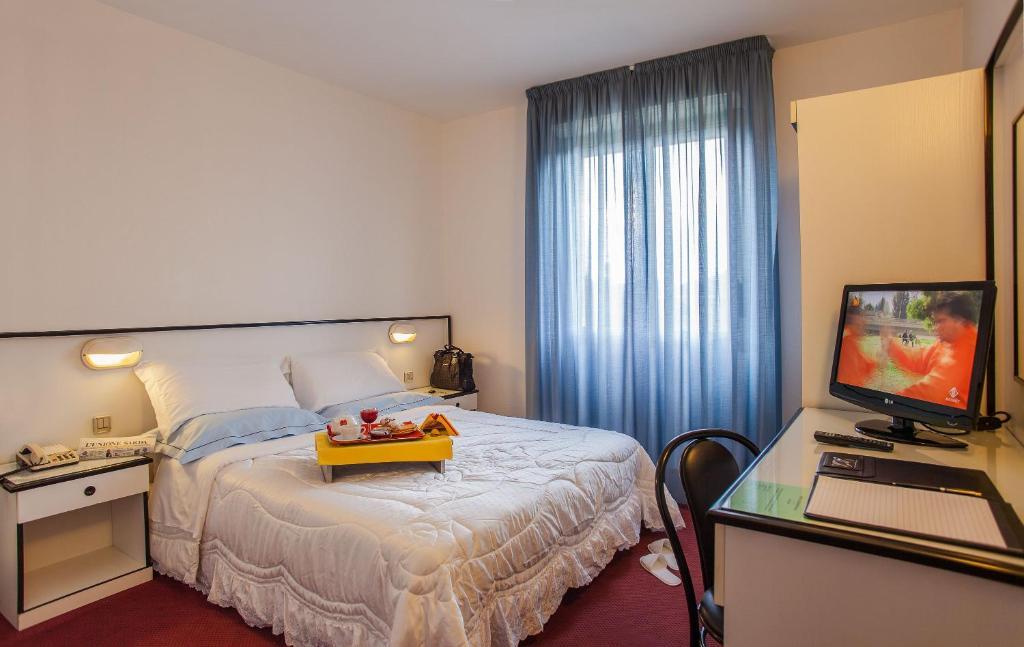 Hotel Quadrifoglio image8