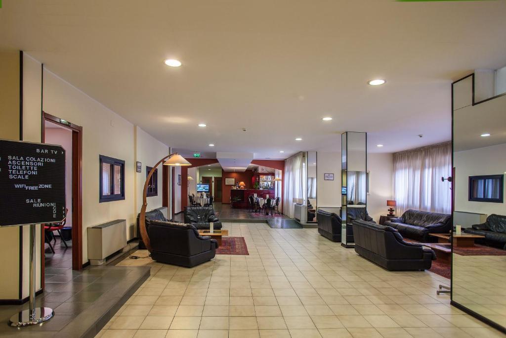 Hotel Quadrifoglio image7