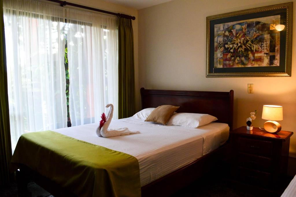 Single Room Hotel Brillasol Airport