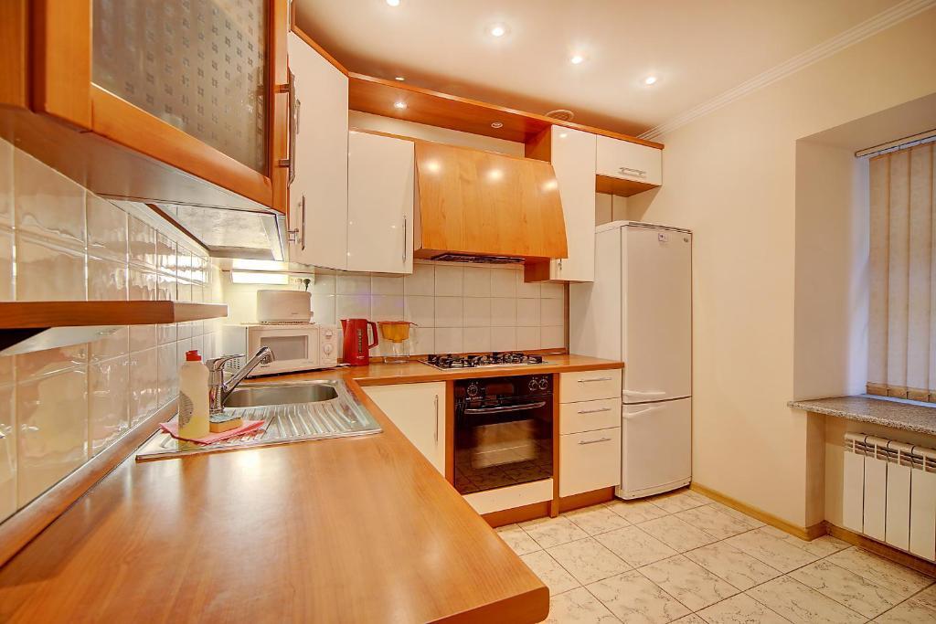 Apartments ERS Nevsky