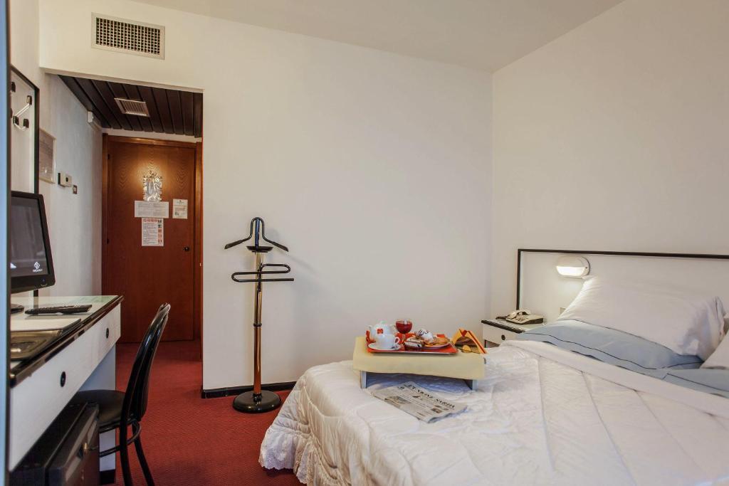 Hotel Quadrifoglio image5