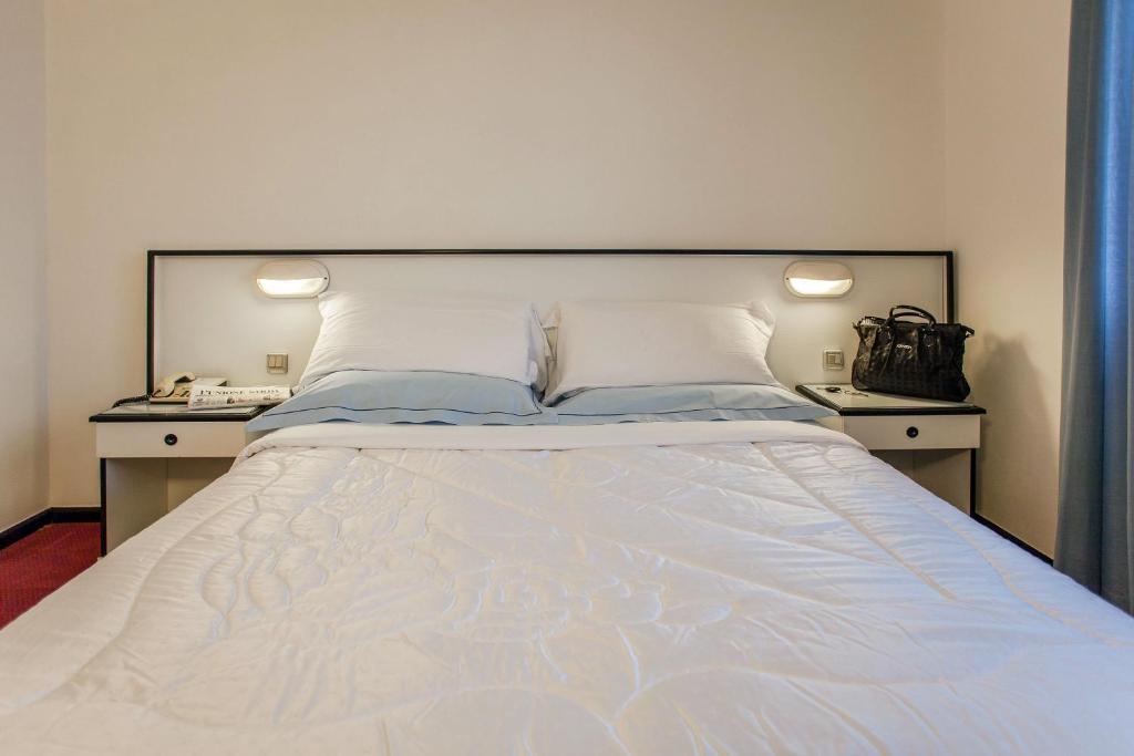 Hotel Quadrifoglio image4