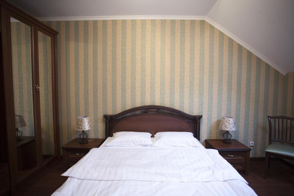 Guest House 9 Sloboda