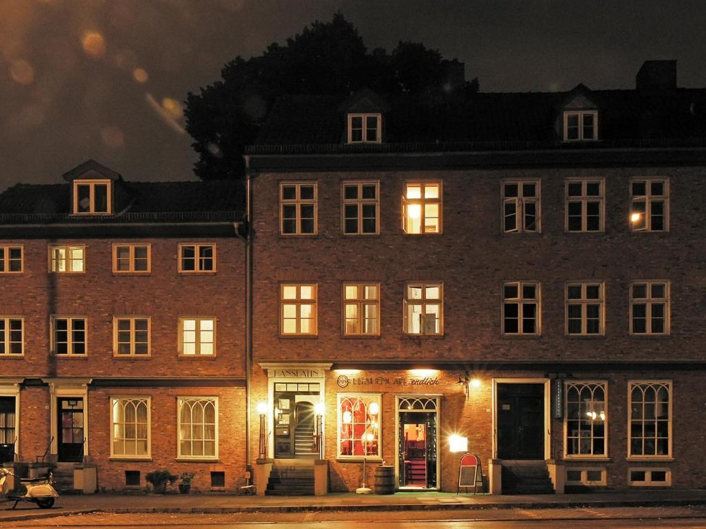 Frauenhotel Hanseatin - Women Only