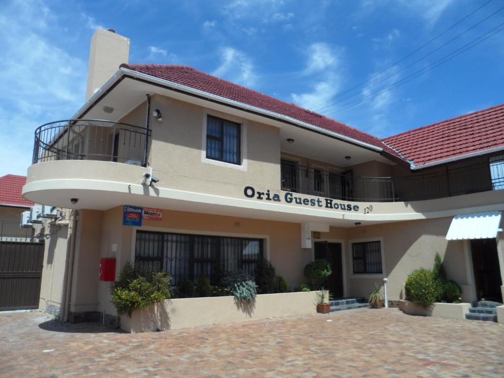 Oria Guest House