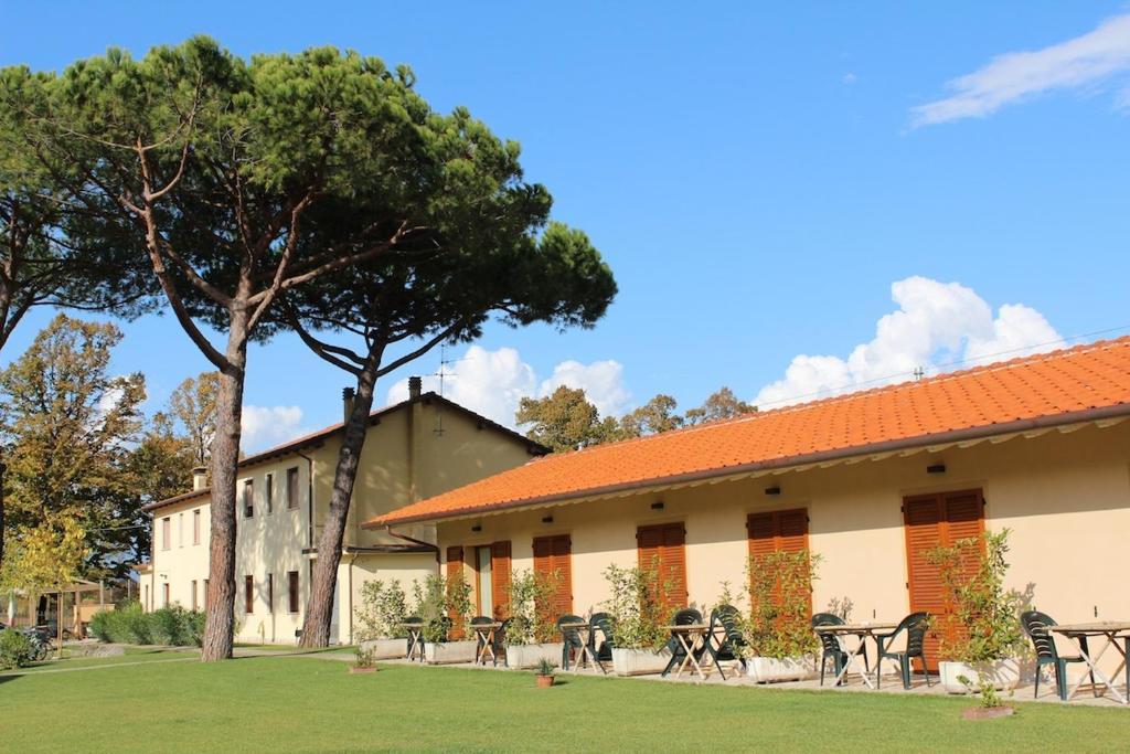Hotel Villa Rosy Torre Del Lago Puccini Viareggio