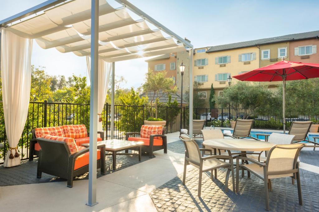 Ayres Hotel Costa Mesa Newport Beach