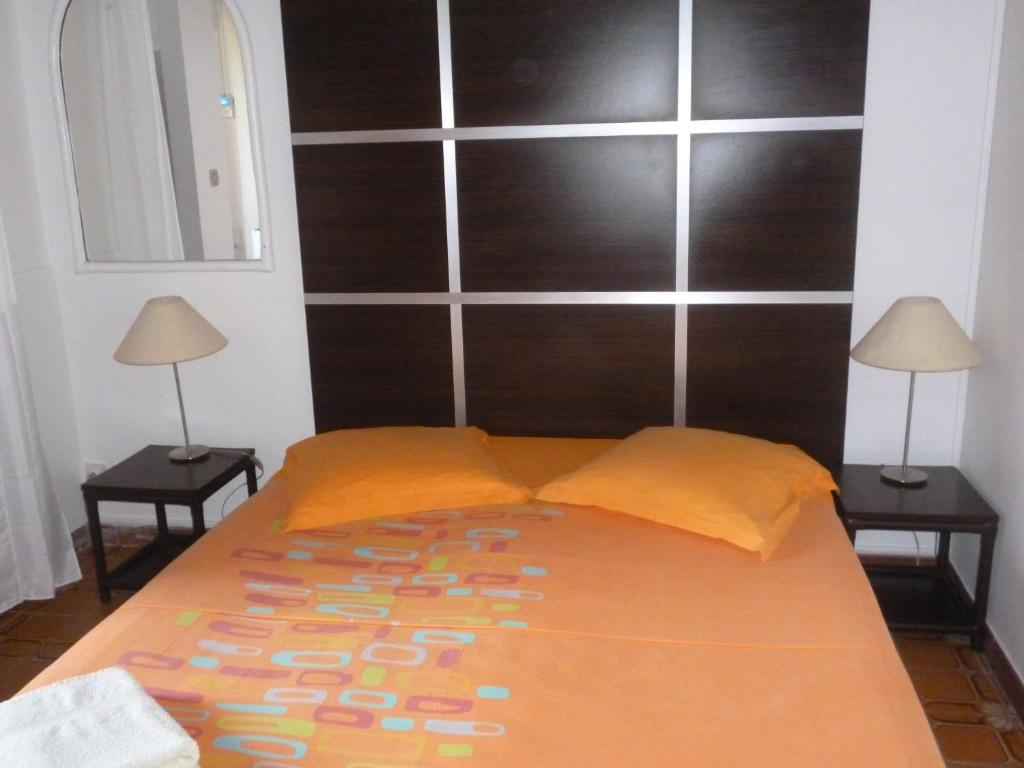 Comfort Double Room Residence Hoteliere Le Moringa