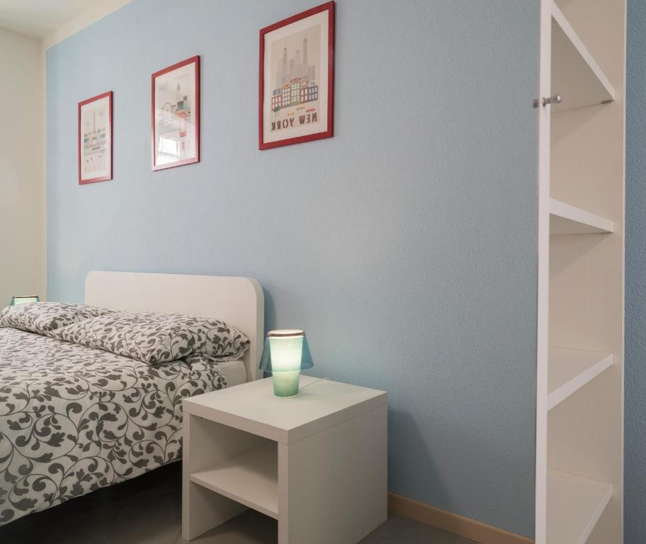 Accommodation Lugano Bed Breakfast