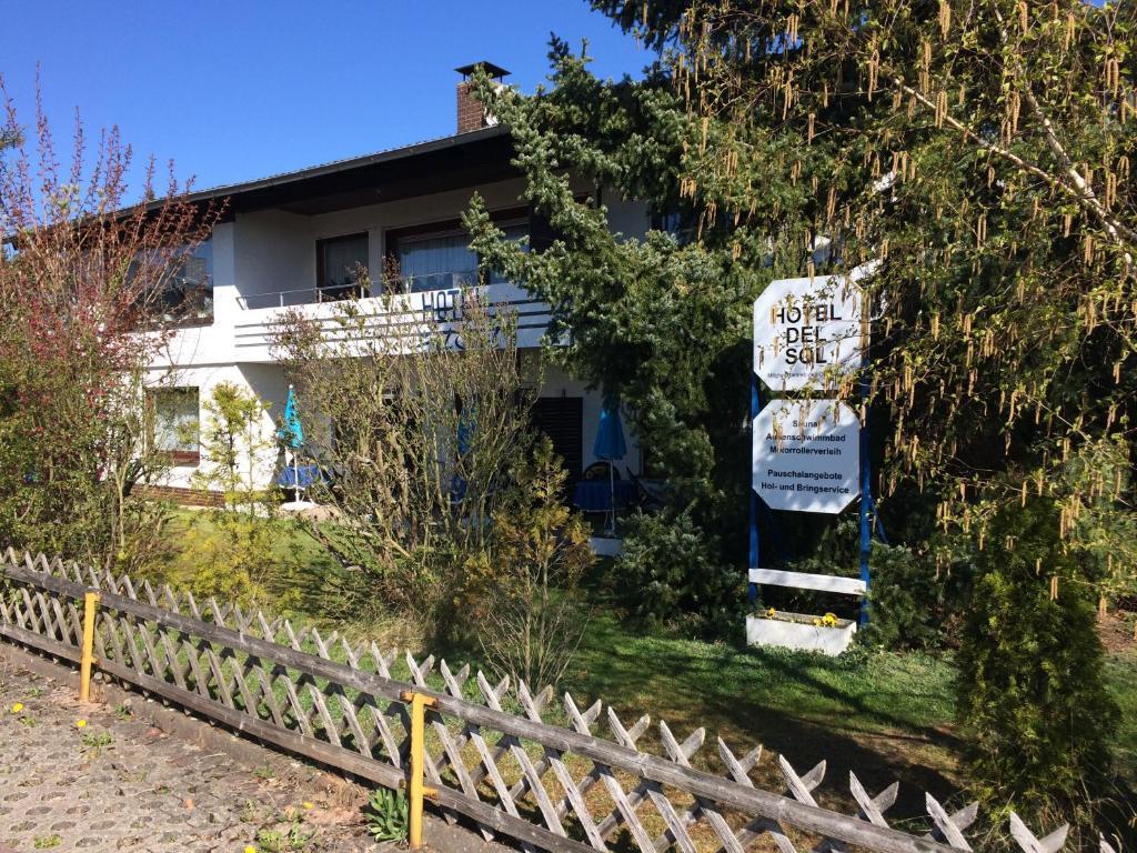 Bad Wildungen Hotel Booking
