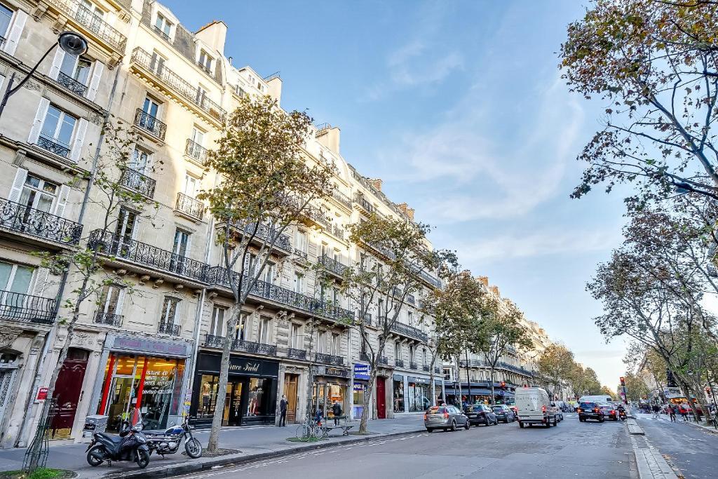 Sweet Inn - Saint Germain