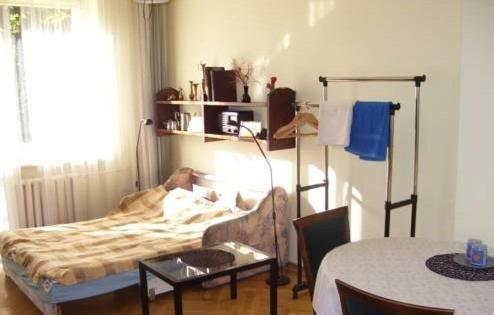 Single Room with Bathroom B&B Warsaw
