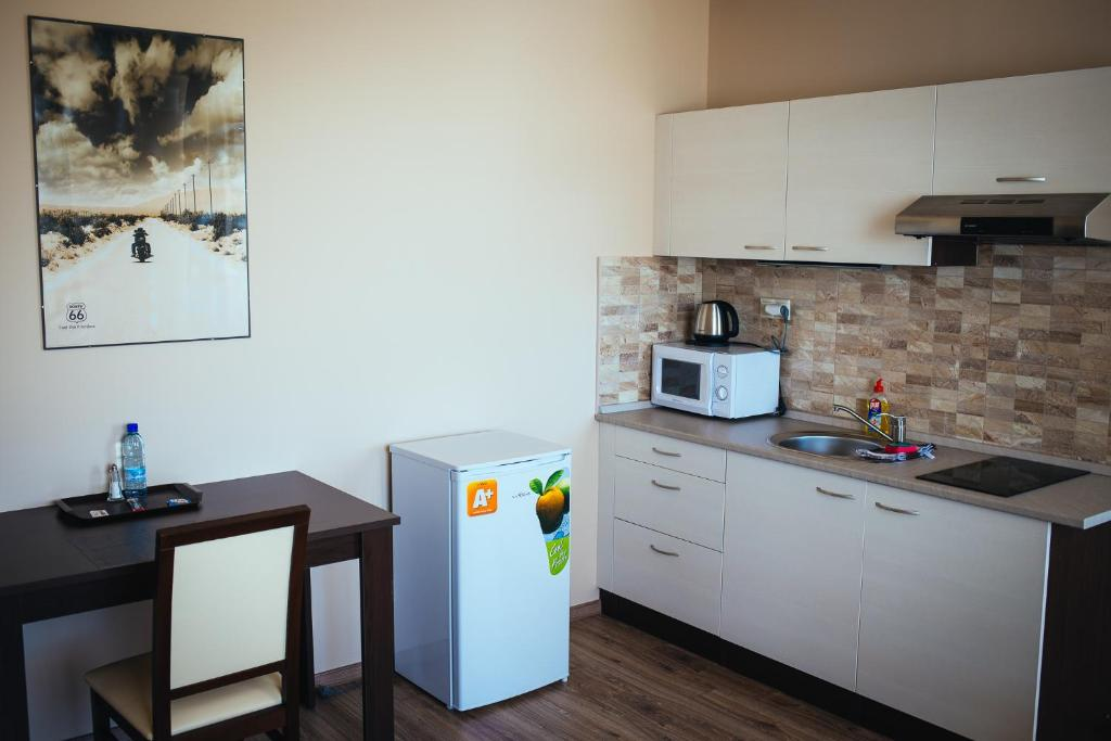Apartament Economy (2 adulţi)