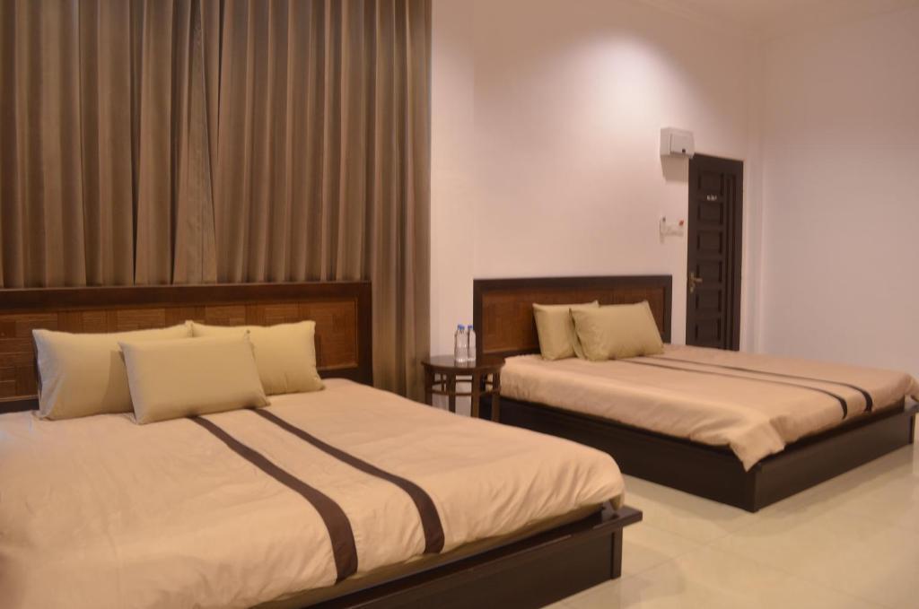 Hotel Setar Booking