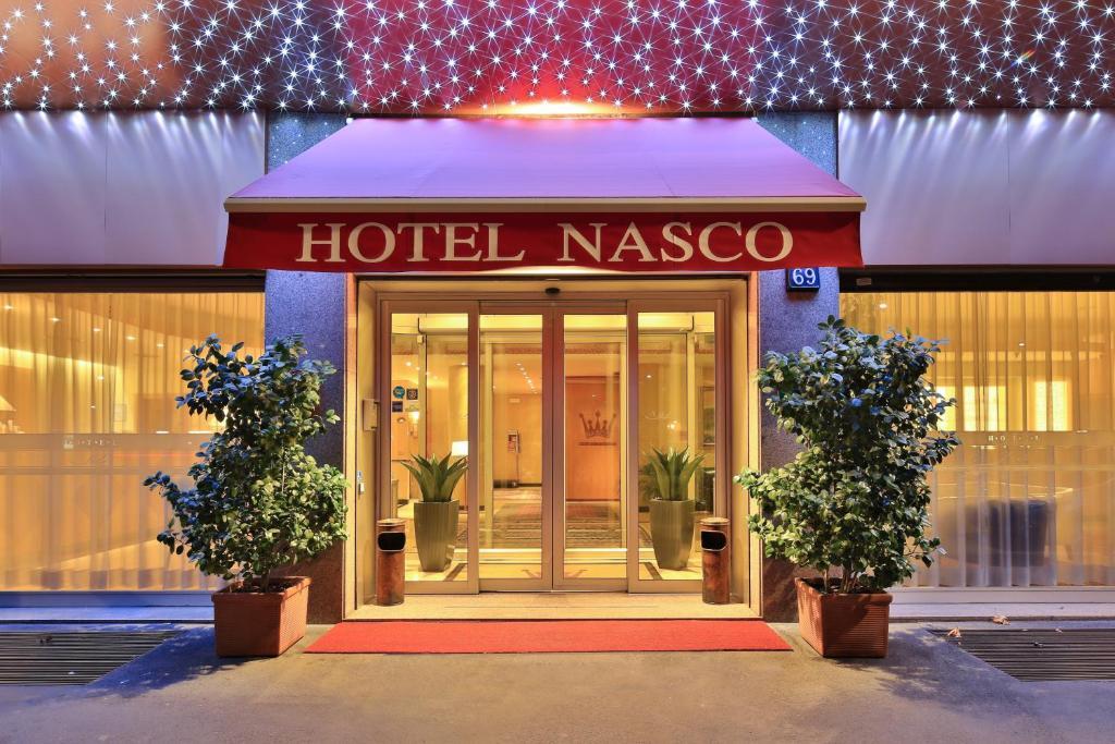 Hotel Nasco