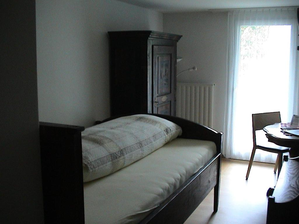 Standard Single Room Hotel Freudenberg