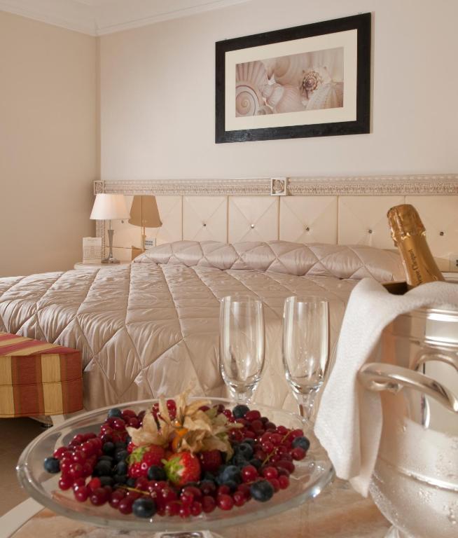 Grand Hotel Italia In Cluj Napoca Room Deals Photos Reviews