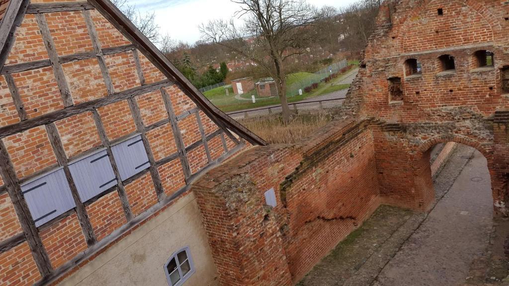 Hotels In Burg Stargard Deutschland