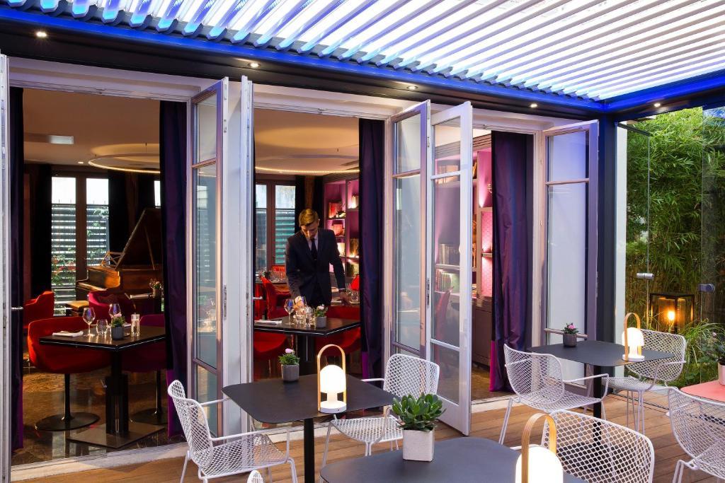 Hotel Spa La Belle Juliette