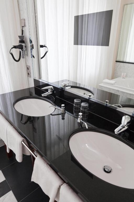grand hotel mussmann hannover viamichelin informatie en online reserveren. Black Bedroom Furniture Sets. Home Design Ideas