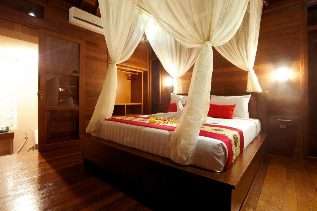Saka Village Resort Ubud