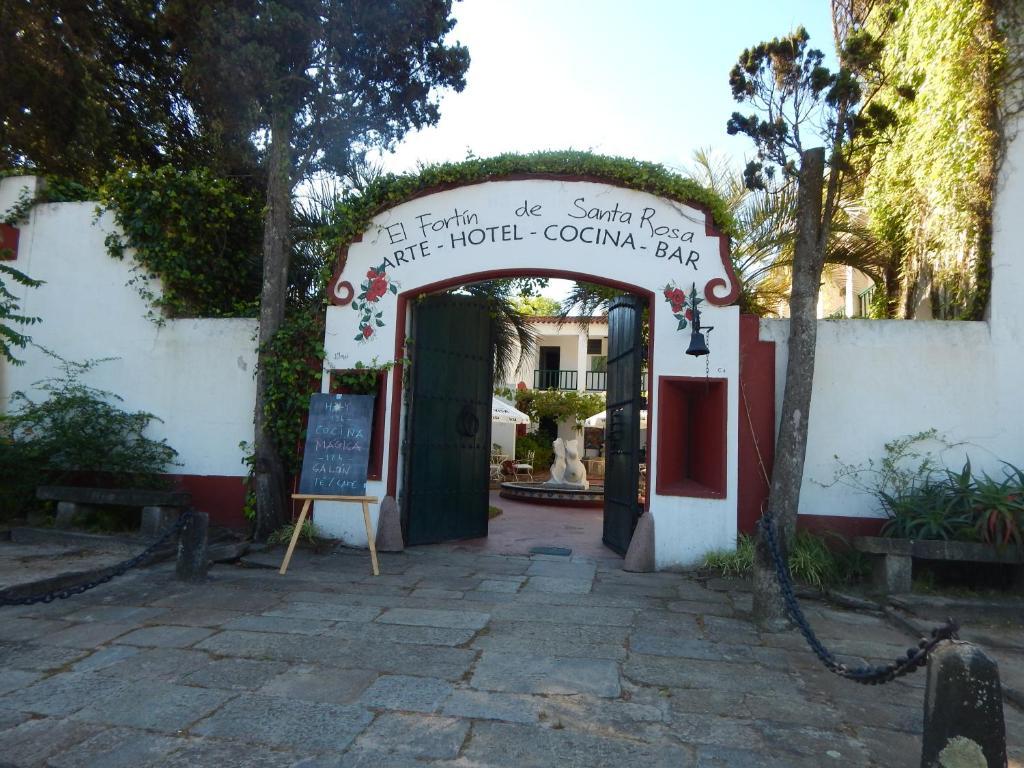 Fortin de Santa Rosa