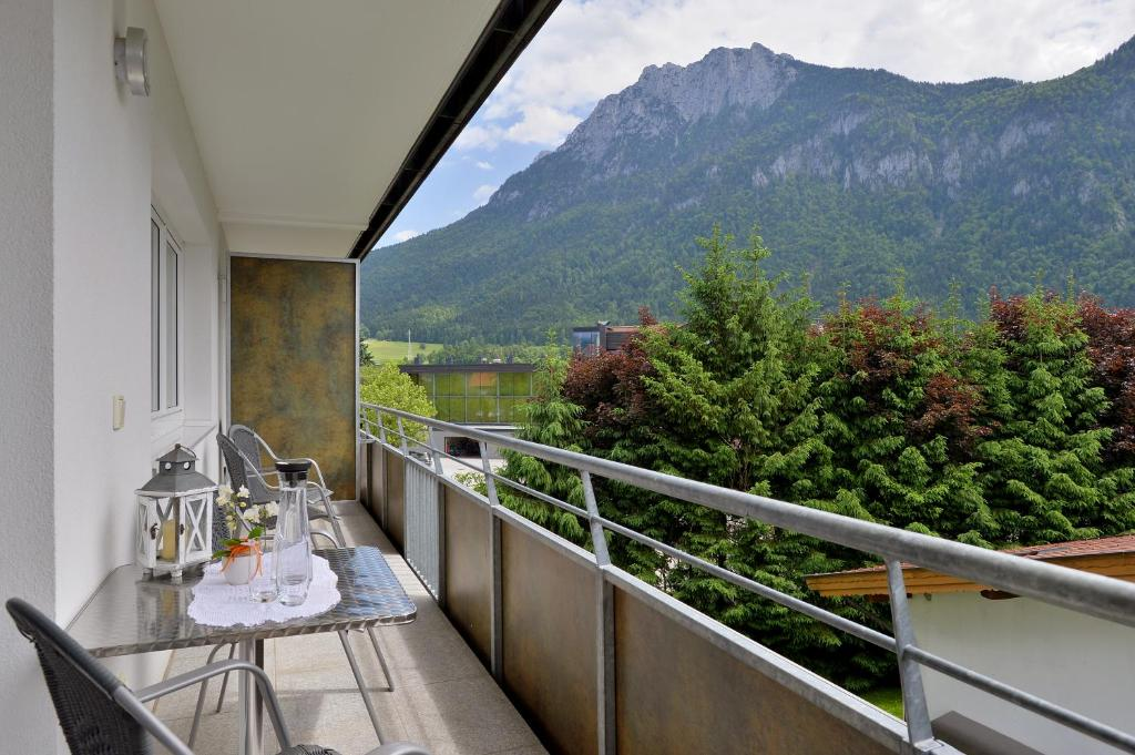 Hotel Pension Kufstein