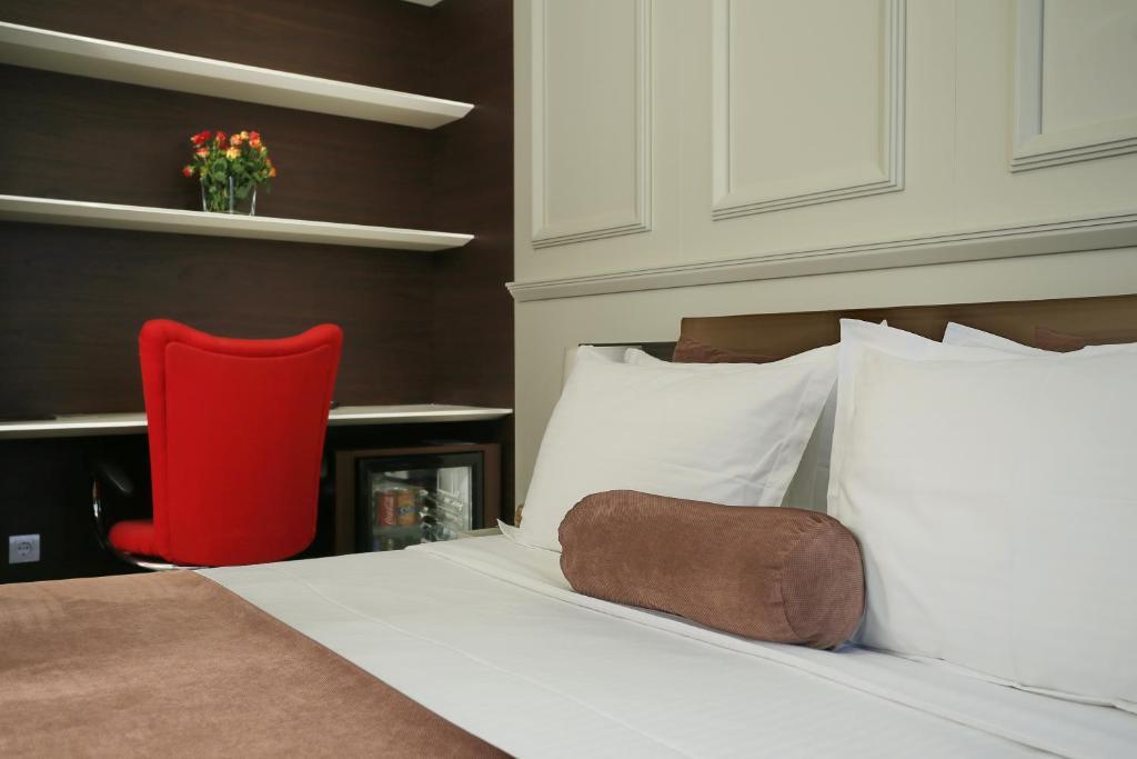 Belgreat Premium Suites