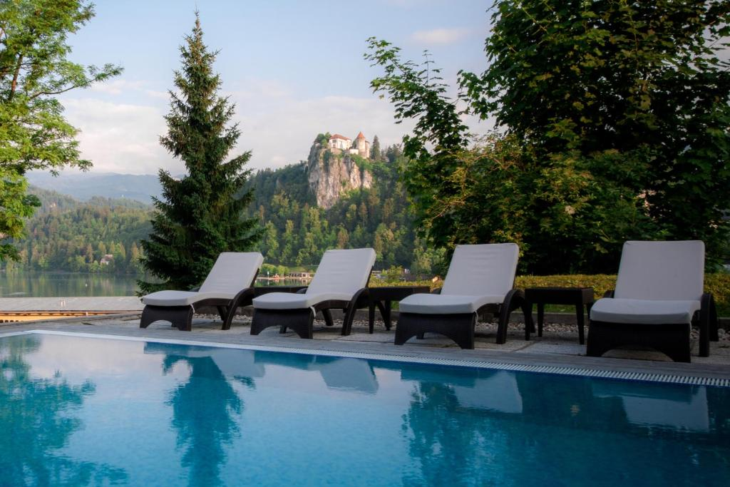 Hotel Golf Sava Hotels Resorts Bled
